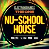 Nu-School House - Sounds for Massive, Serum, MIDI, WAV