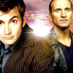 Doctor Who 2005 Theme (FL Studio Recreation)