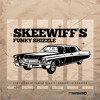 Skeewiff Feat Cab Canavaral - Dr Groove