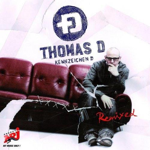 """Thomas D - """"Rennen"""" (Tripbox Hispeed Rework)"""