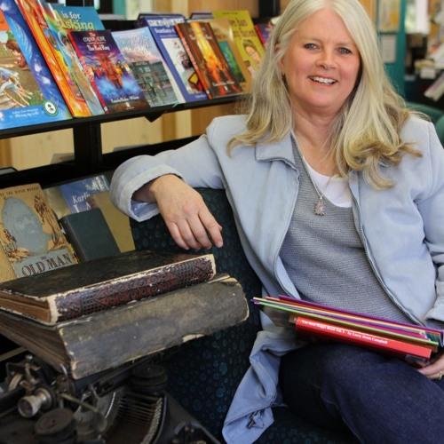 Julie Ann Harper Pick - A-WooWoo Publishers