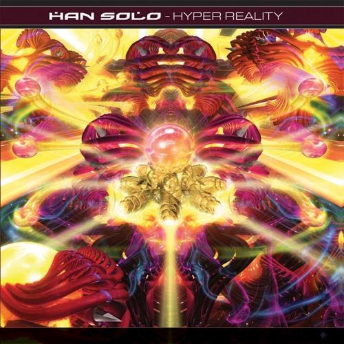 Han Solo - Hyper Reality