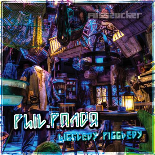 phil.panda // Higgledy Piggledy [148bpm Psytrance]