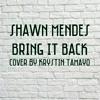 Shawn Mendes - Bring It Back (Krystin Tamayo)