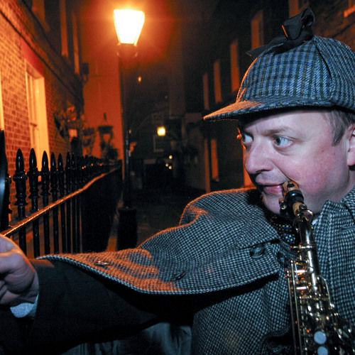 The Sound Of The Baskervilles - The Sherlock Holmes Suite