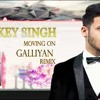 Galliyan Remix - Mickey Singh