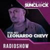 Sunclock Radioshow #003 - Leonardo Chevy