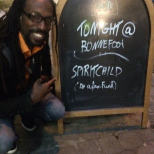 spirit soul selector suite #7 Brussels Bonnefooi