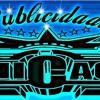 LA CUMBIA LLAMATIVA (Sonido El Chico Fantasma) Grabacion Desde Mexico Portada del disco