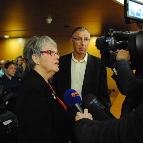 Affaire Mathis : Interview de la soeur de l'accusé