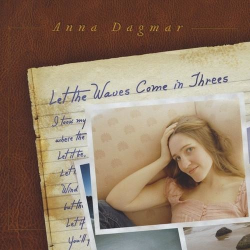Singer-Songwriter music and lyrics by Anna Dagmar