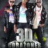 A Lo 3D (Salsa Choke)   3D Corazones