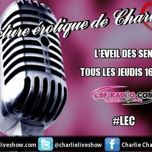 Litterature Erotique De Charlie - Rondes Et Sensuelles Tom 2 .MP3