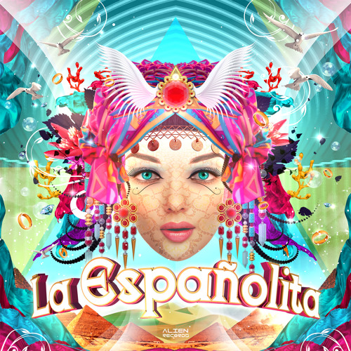 Mandragora x Groovaholik - Carousel
