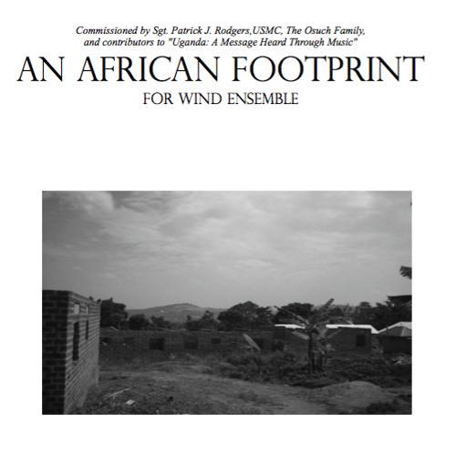 An African Footprint