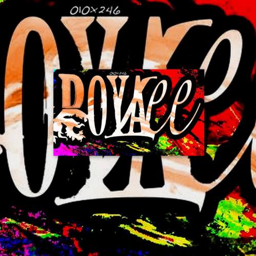 Royalee - Push It Up