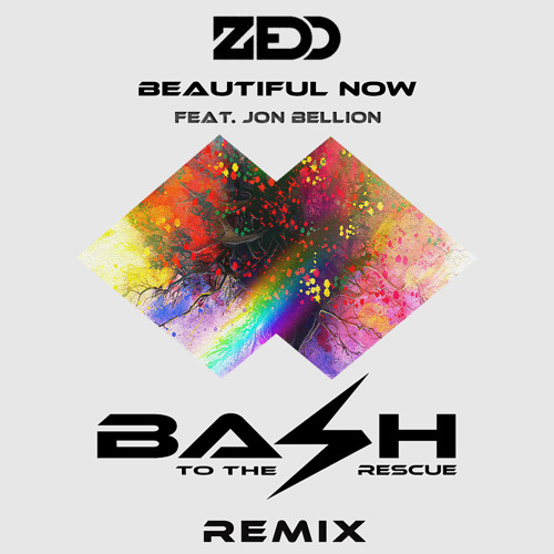 Zedd feat. Jon bellion beautiful now (le shuuk + vandor.