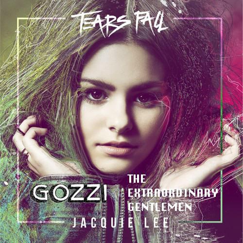 Tears Fall (GOZZI & T.E.G. Remix) - Jacquie Lee {Radio Edit}