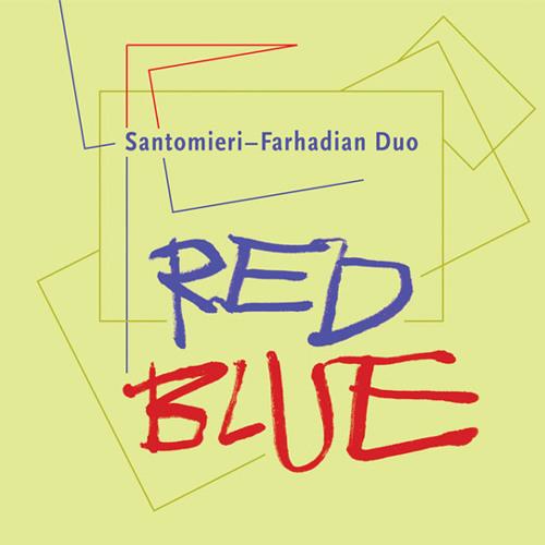 Santomieri-Farhadian Duo