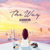 Kehlani - The Way (Gladiator Remix) feat. Chance The Rapper