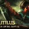 Download Nautilus, The Titan Of The Depths - Login Music Theme Mp3