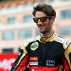 Romain Grosjean answers fan questions at the Canadian Grand Prix