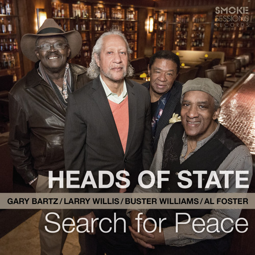 03 Search for Peace