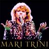1976 - Mari Trini - Ayer (Live Festival de Viña del Mar)