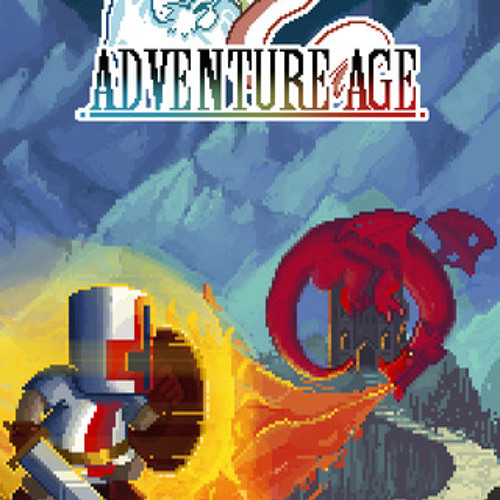 Adventure Age OST - Battle 1