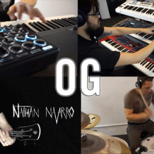 OG (Featuring Jonah Wei-Haas & Justin Conway)