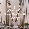 TVS In The DoLab At Coachella