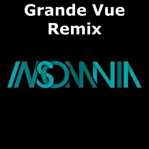 Insomnia (Grande Vue remix)