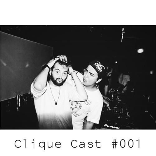 Zoo#Clique - Clique Cast 001