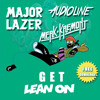 Merk & Kremont VS Major Lazer Ft. DJ Snake - Get Lean On (AudioLine Mashup Edit)
