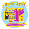 Joy Factory Podcast #5 - Women In Tech
