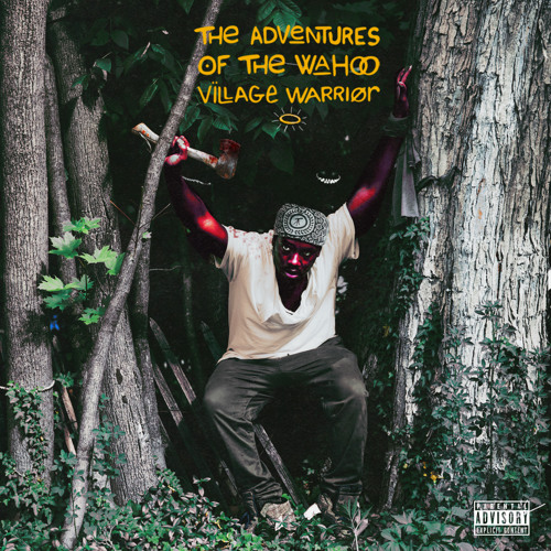 Tae Miles – The Adventures of the Wahoo Village Warrior