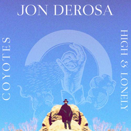 Jon DeRosa - Coyotes