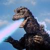 Godzilla Roar - Marc - 1912765428