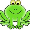 Frog Song - -Preschool