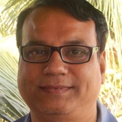 Ashar Alo : Abhijit Bhattacharya