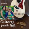 Episode 20 // Tim Ringgold