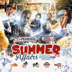 Summer Affairs Mix Vol. 1 💦