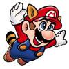 SNES Super Mario Bros. 2 - Overworld
