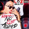 Rihanna-No Love EMix (Remix By LoZ Beatz)