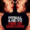 Time of our lives pitbull ft. Ne-yo (cover)