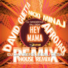 David Guetta  AfroJack  -Hey Mama (Nicki Minaj)  - House Music 2015 Download Mp3