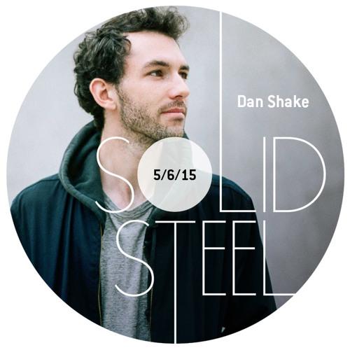 Solid Steel Radio Show 5/6/2015 Hour 1 - Dan Shake