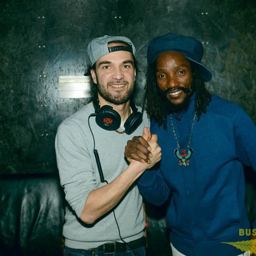 KABAKA PYRAMID WELL DONE ROOTS SURVIVAL DUBPLATE