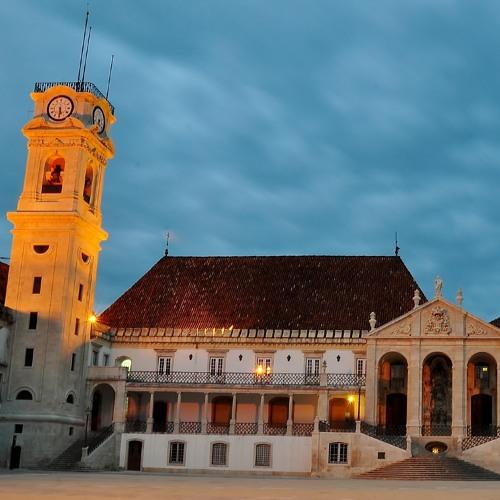 Vulcânicas IV (Poema de Coimbra)