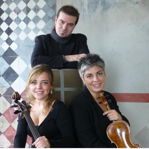 Cemítrico (2010) for piano trio